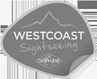West Coast Sightseeing Gray Line