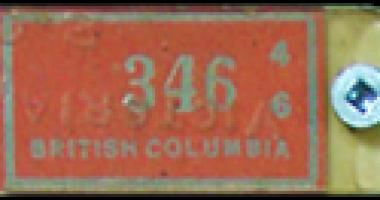 1946_TB Vets Key Tag