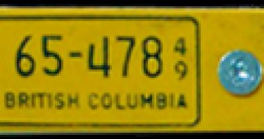 1949_TB Vets Key Tag