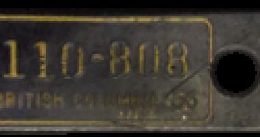 1956_TB Vets Key Tag