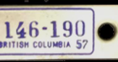 1957_TB Vets Key Tag