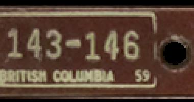 1959_TB Vets Key Tag
