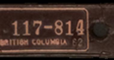 1962_TB Vets Key Tag