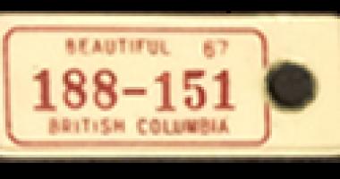 1967_TB Vets Key Tag
